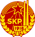 SKP logo 1918